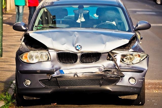 Wykrywanie niebezpiecznych zachowań kierowców