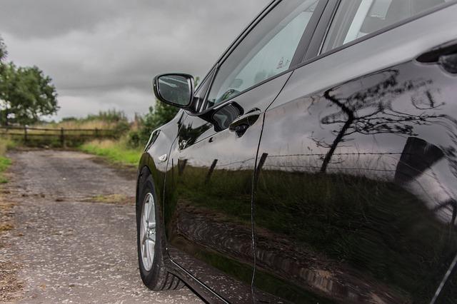 Telematyka w wypożyczalni samochodów
